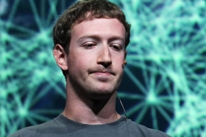 Facebook secretly deleted some of Mark Zuckerberg's private messages over fears the company could be hacked