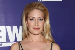 Heidi Montag Opens Up About Her Terrifying Plastic Surgery Experience