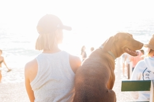 Study Finds That Dogs Obey Women More And Here's Why