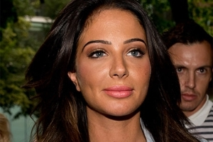 Tulisa wins legal battle against Britney Spears and will.i.am for 'Scream & Shout'