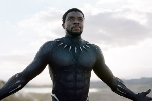 'Black Panther' Passes 'Titanic' on All-Time Box Office List