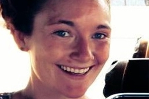 Danielle McLaughlin 'beaten with bottle before rape and murder'