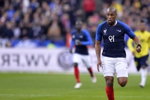 Manchester United keen on AS Monaco star Djibril Sidibe