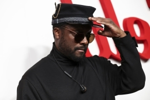 Prince Harry big fan of The Voice, says Will.i.am