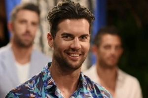 Bachelor in Paradise's Blake Colman on his battle with depression