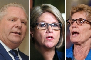 In Ontario, get ready for a grudge match