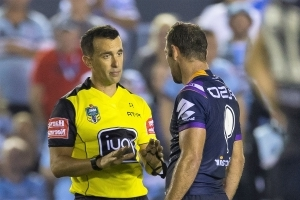 NRL backs refs to keep checking numbers