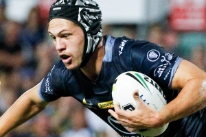 Ponga enters Maroons Origin consideration