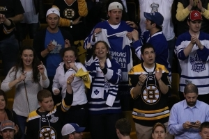 Bruce Arthur: Leafs have what they need to beat Bruins and more