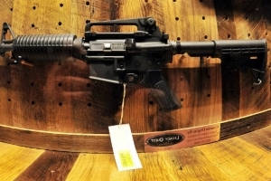 12-year-old arrested after carrying loaded AR-15 down the street