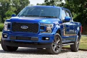 2018 Ford F-150, Mustang And Others Recalled Because They Might Roll Away