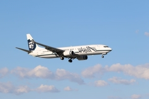 Alaska Airlines is shrinking the size of carry-on luggage