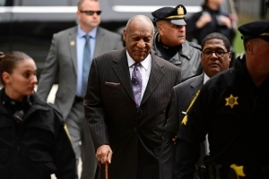 Bill Cosby Retrial Start Stalled By Juror Issue