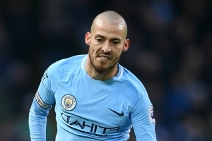 'Confident' David Silva fires Champions League warning at Liverpool