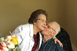 Elderly Nova Scotia couple reunited in same nursing home following appeal