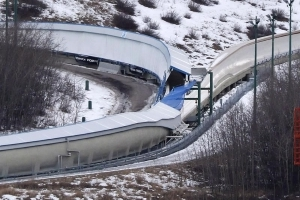 Inquiry to begin into death of twins on bobsled track