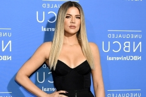 Khloe Kardashian on Why She's Not Afraid to Give Birth