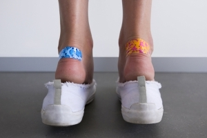 New shoes blues? Easy ways to keep your feet blister-free