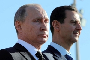 Russia has betrayed obligation to end Syria's chemical weapons program -White House