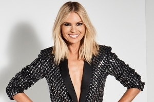 Sonia Kruger opens up about hosting live television