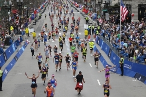 Transgender Runners Can Compete in the Boston Marathon as Their Self-Identified Gender, Organizers Affirm