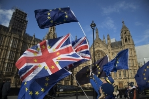 UK firms more optimistic after Brexit transition deal-Deloitte