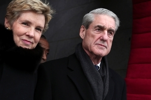 Dershowitz: Mueller's goal is to write a report in hopes Congress uses it to impeach Trump