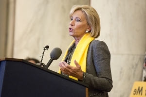 DeVos review of racial bias guidance stirs controversy