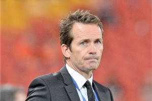 Mike Mulvey to be Mariners A-League coach