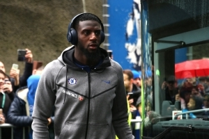 Monaco keen to re-sign Bakayoko