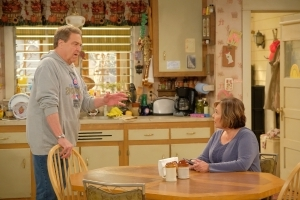 'Roseanne' Pays Tribute To Late Cast Member