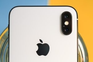 The iPhone could have three rear cameras by 2019
