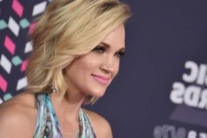 Carrie Underwood Is at the 'Top of Her Game' Following Face Injury, Source Says (Exclusive)