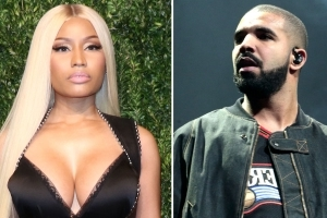 Drake Teases 'Fortnite' Rap as Nicki Minaj Announces 'Street Fighter'-Inspired Song