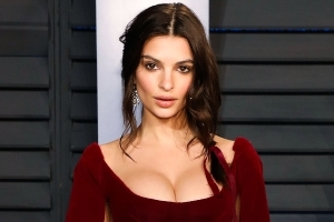 Emily Ratajkowski's Husband MacGyvered an Engagement Ring While Proposing