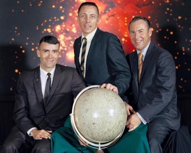 US News: Apollo 13 Facts: The Historic Mission That Never