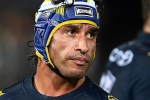 Morgan wants 'a clinic' from Thurston