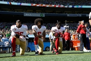 Report: Colin Kaepernick's Seahawks Workout Postponed After Declining To Stop Kneeling During Anthem