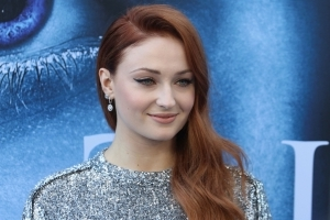 Sophie Turner Says Engagement to Joe Jonas Is 'Lovely,' But Career Is What Drives Her