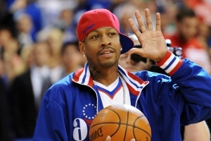 Allen Iverson: Why I Trusted The Process With Joel Embiid From Day One