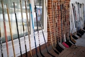 Call for 15 hockey sticks became much more at home of grandparents of Humboldt crash victim