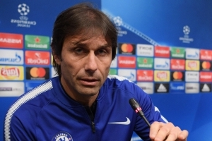 Conte shocked to see Saints struggling