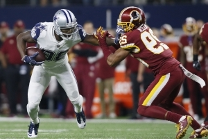 Do Patriots, Dez Bryant make a good match?