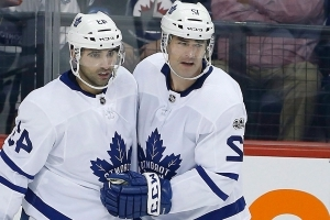 How can the Toronto Maple Leafs replace Nazem Kadri?