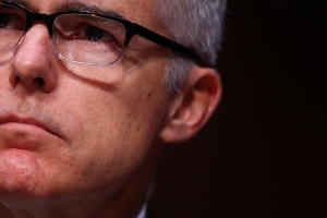Inspector General report on fired McCabe claims he
