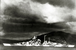 Nazi Battleship Still Affecting Norway Today