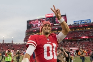 Opinion: NFL's most overpaid players: Jimmy Garoppolo, Kirk Cousins highlight list