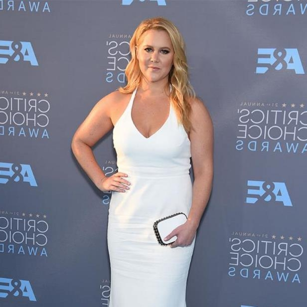 Amy Schumer didn't want to settle before meeting husband