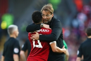 Klopp: Bournemouth game 'perfect' after Liverpool's European endeavours