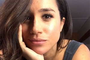 Meghan Markle's Wedding Diet And Exercise Regime